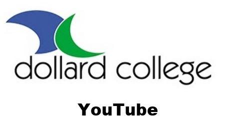 Ondersteuning met filmpjes op YouTube