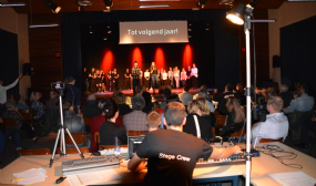 Terugblik finale Concours Culturel 2019