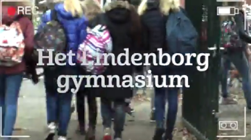 Film over het gymnasium
